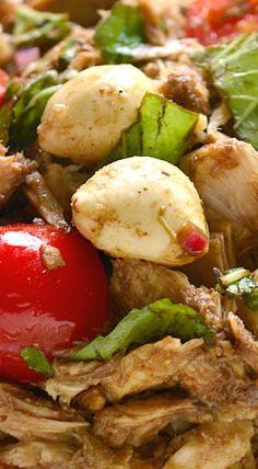 images about Salad BarⅠ on Pinterest | Pasta Salad, Cucumber Salad ...