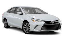 2018 Toyota Camry XLE Sedan Review