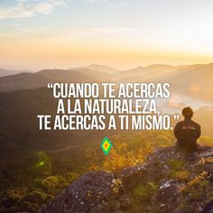 54 Best Frases Sobre La Naturaleza Images Frases Smiley