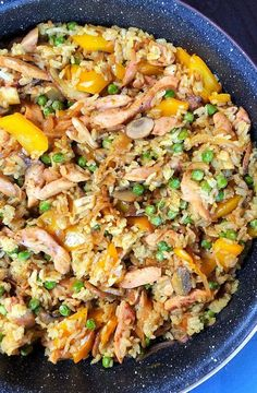 Egg Recipes For Kids, Easy Egg Recipes, Meat Recipes, Chicken Recipes, Cooking Recipes, Organic Dinner Recipes, Healthy Dinner Recipes, Creamy Honey Mustard Chicken, Diets