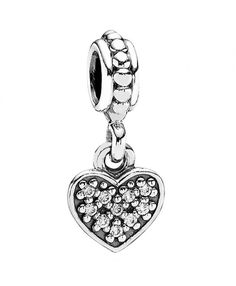 44951a42f Buy PANDORA Charms for your bracelets and necklaces at the Official PANDORA  store. Create a uniquely customized look with our array of charms.