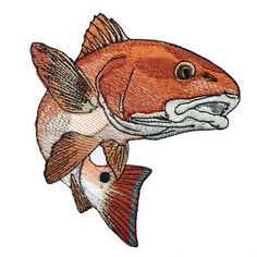 Home Décor Items Wall Decals & Stickers Redfish South Carolina Decal 3.5 4.5 5.5 Red Drum Low Country Fishing Salt