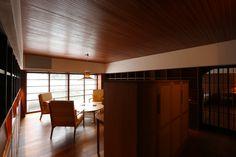 Apartment in Kitaaoyama-renovation 2015 北青山のマンション[改修]堀部安嗣