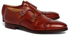 Image result for double monk strap mens shoes