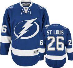 26 Martin St. Louis Jersey Nhl Jerseys f998f66ff