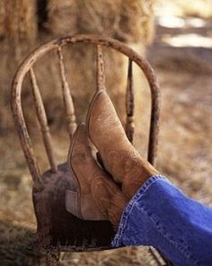 I swear if my horse could talk I'm sure he'd be recommending these women's boots!