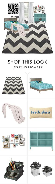 """Untitled #6"" by elinablaksley ❤ liked on Polyvore featuring interior, interiors, interior design, home, home decor, interior decorating, DutchCrafters, Nordstrom Rack and Hemingway"