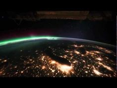 NASA Earth Day Video Contest 2012 - The Beginning of a Journey