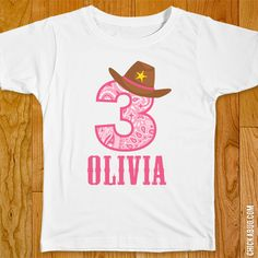Pink Country Western Party Iron-On Country Western Parties, Farm Party, Paper Goods, Printables, Holidays, Mini, Mens Tops, Blog, Holidays Events