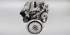 1.6L direct-injected, turbo four cylinder Toyota Global Race Engine.    - RoadandTrack.com