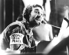 John for Peace