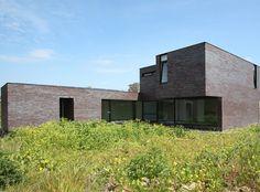 Egide Meertens Architecten - Mijn Huis Mijn Architect 2012