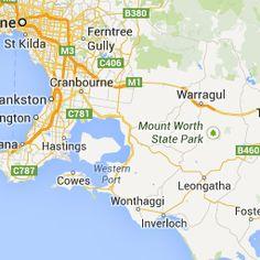 Top Melbourne Picnic Places - Google Maps