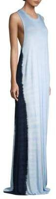 Hudson Racer Back Dip Dye Maxi Dress. Maxi dress fashions. I'm an affiliate marketer. When you click on a link or buy from the retailer, I earn a commission.