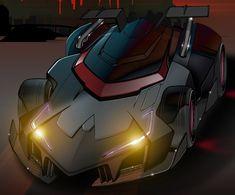 Injustice 2 - Batman Batwing, Batmobile, and Batarang, Jessie Graybeal Exotic Sports Cars, Cool Sports Cars, Sport Cars, Cool Cars, Batman Auto, Batman Batmobile, Futuristic Motorcycle, Futuristic Cars, Batman Concept