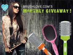 For this month's giveaway we have partnered with 3 awesome bloggers: Donna's Reviews and More, Acadiana's Thrifty Mom and A Love Affair with Fashion. We are giving away the Brushlab brush of your choice! Already have a Brushlab brush? Try a new one. Make sure you click on the link for a chance to be one of the 10 lucky winners!! https://www.facebook.com/brushlovecom/app_208195102528120