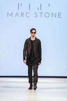 Marc Stone Fall Winter 2015 Otoño Invierno #Menswear #Trends #Moda Hombre #Tendencias  -  M.F.T.