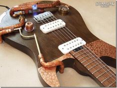 Homemade Electric Guitar You might be a redneck when.. | Guitars ...