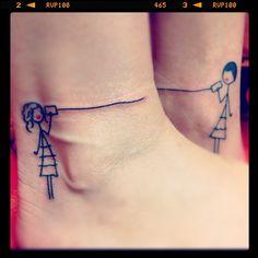 :) best friend tattoo...*****