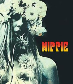I love this book // Great Coffee Table Book // Hippie by Barry Miles