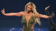 Britney Spears brings Vegas show to London - BBC News - http://tips4.top/fanzone/britney-spears-brings-vegas-show-to-london-bbc-news/