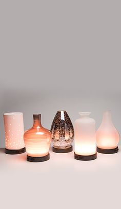 Essential Aromatherapy Oil Diffuser | Scentsy Aromatic Diffusers