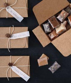 Christmas Sweeties - Martha Stewart Living - December 2012
