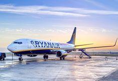 Αναστάτωση από την Ryanair : Σταματά πτήσεις στην Ελλάδα άμεσα !!!