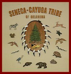 Seneca-Cayuga Tribe of Oklahoma Native Symbols, Mayan Symbols, Viking Symbols, Ancient Symbols, Egyptian Symbols, Viking Runes, American Indian Tattoos, Native American Photos, Native American Tribes