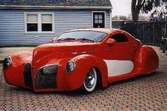 This i wicked 1939 Lincoln Zepher (Glass body) Ford Motor Company, Carros Vintage, Hot Rods, Vintage Cars, Antique Cars, Automobile, Lincoln Zephyr, Roadster, Classy Cars
