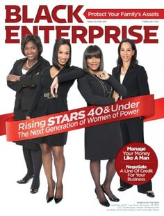 Black Enterprise - Your #1 Resource for Black Entrepreneurs, Professionals and Small Businesses