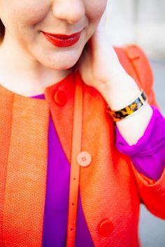 matchy-matchy lips & coat