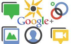 Novità per Google + : nuove pagine con foto più grandi e recensioni locali
