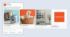 """Conheça agora as duas novas funcionalidades do #Facebook: """"product ads"""" e """"relevance score"""""""