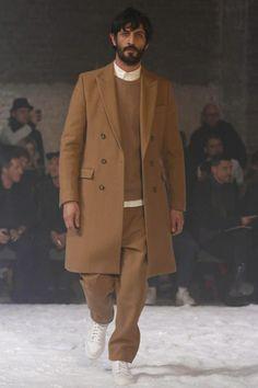 AMI Alexandre Mattiussi | Paris Fashion Week