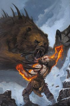 The publisher Dark Horse has announced that it will adapt the video game of Santa Monica and Sony God of War to the world of comics. Kratos God Of War, Tolkien, Bloodborne Figure, Santa Monica, War Comics, New Gods, Video Game Art, Cultura Pop, Dark Horse
