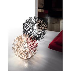 Coral Lamp / Lagranja