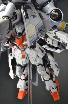 POINTNET.COM.HK - 2015 GBWC 香港冠軍作品!! 1/100 NIGHTINGALE Long Distance Support Type