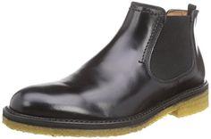 Lottusse LOTTUSSE BAKER L6700 Herren Chelsea Boots - http://on-line-kaufen.de/lottusse/lottusse-lottusse-baker-l6700-herren-chelsea
