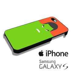 Super Hero The Hulk Flat iPhone 4/4s,iPhone 5/5s/5c,Samsung Galaxy S3/S4/S5 Case