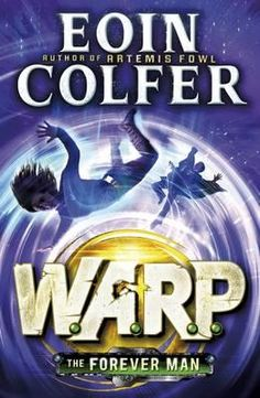READ SCIFI F COL You can't outrun your own history.   Still trapped in Victorian London, FBI agent Chevie Savano is determined to help her friend Riley find his long-lost brother. But the WARP wormhole has other ideas. Pulled two centuries into the past, Chevie and Riley find themselves in the village of Mandrake. Under siege from prowling monsters that have escaped from the wormhole, the village's only protector is the sinister Witchfinder - a man with a hidden past and deadly powers.