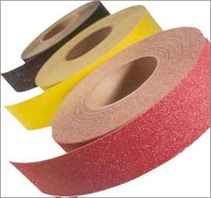 x1 ea Anti slide Non slip adhesive tape on wooden,steel and stone steps stair