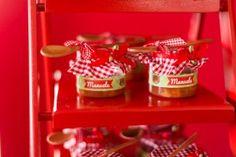 Festinha- Pequenos Luxos - Chapeuzinho Vermelho-19