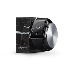 Native Union DOCK for Apple Watch - Marble Edition - Native Union - Lifestylestore.se
