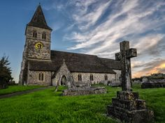 St Marys Church by Paul Emmings on 500px