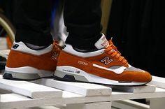 Nice Pair of New Balance 1500 #sneakers