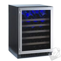 Wine Enthusiast American Series 45 Bottle Wine Refrigerator at Wine Enthusiast - $1299.00
