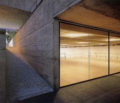 paulo mendes da rocha, brasilian museum of sculpture, sao paulo, 1985-95 ii.jpg, via Flickr.