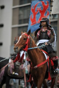 Samurai Warriors #Tokyobling #fotografia #japan #samurai