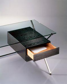 Bureau de Franco Albini pour Knoll | Guide du mobilier et du design